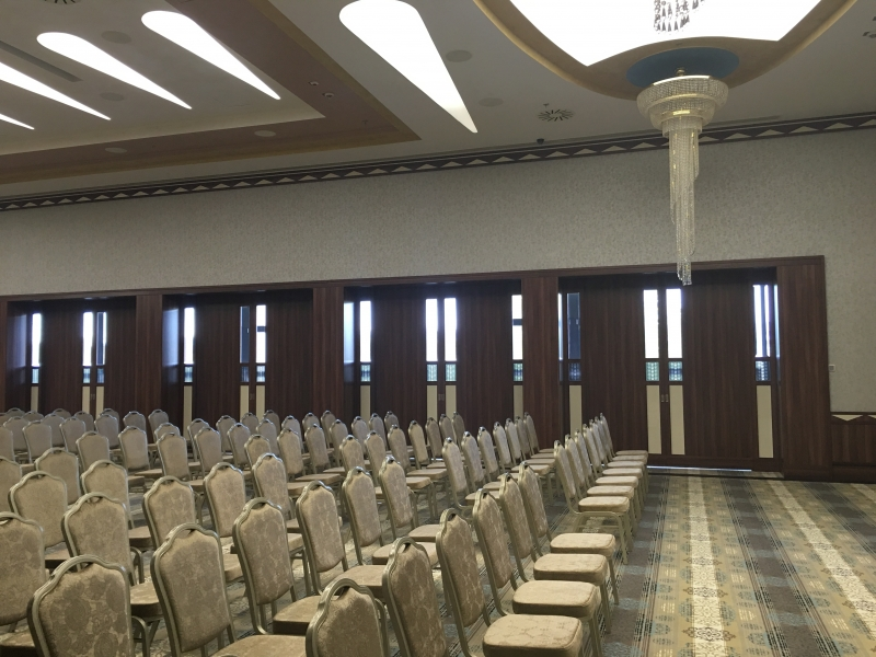 Conference/ Ball room