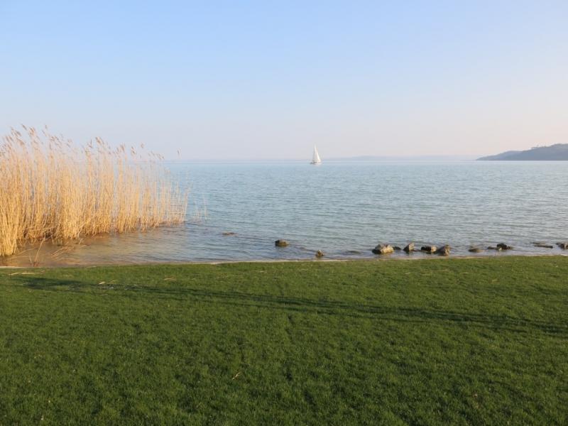 Vízpart, strand, kültéri medencék