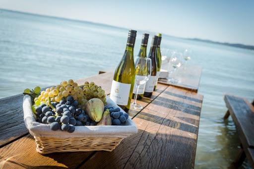 Wine weeks at Balatonfüred!